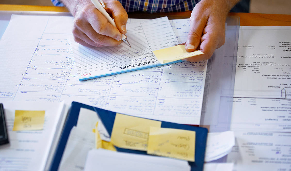 Tax Work